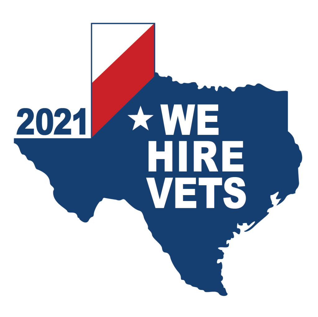 We Hire Vets outline